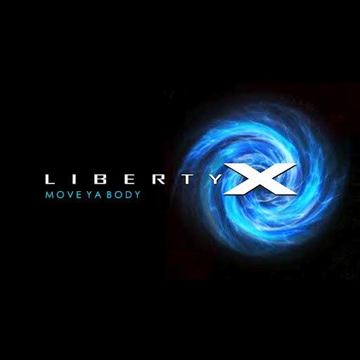Liberty X альбом Move Ya Body
