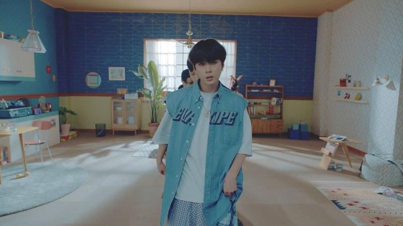 [MV] 용준형(YONG JUN HYUNG) - 무슨 말이 필요해 (Go Away) Performance ver.