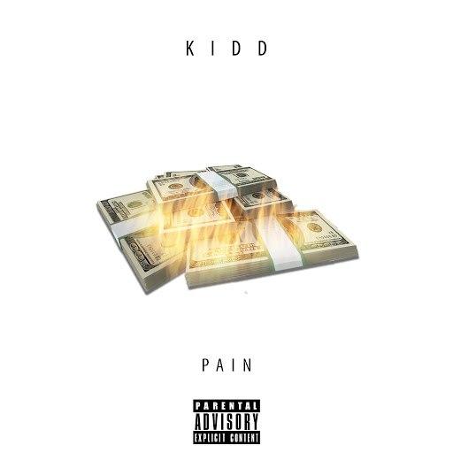 Kidd альбом Pain
