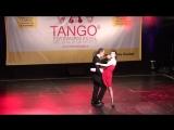 Аргентинское танго и юмор - очаровательное сочетание! Mundial de Tango 2010- Marcelo Guardiola Giorgia Marchiori El Choclo