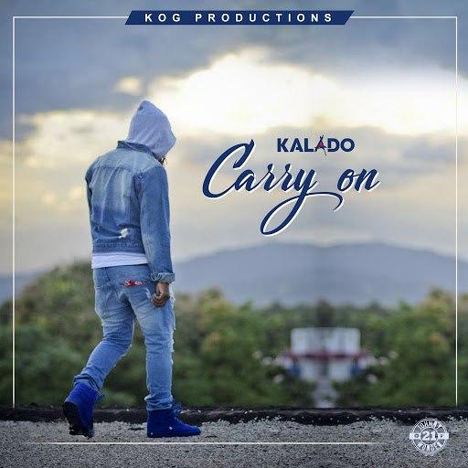 Kalado альбом Carry On