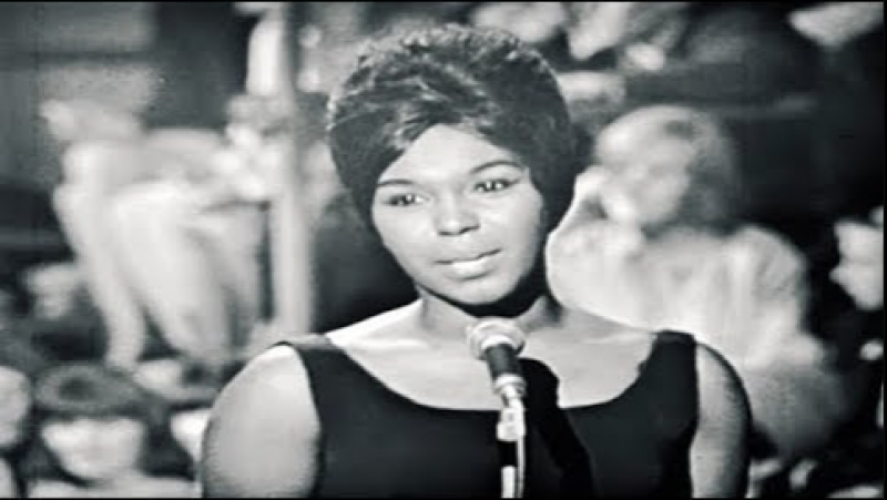The Shirelles - Will You Love Me Tomorrow (1964) HQV