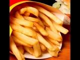 Из чего делают красивую картошку