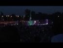 Поющие фонтаны. Варшава