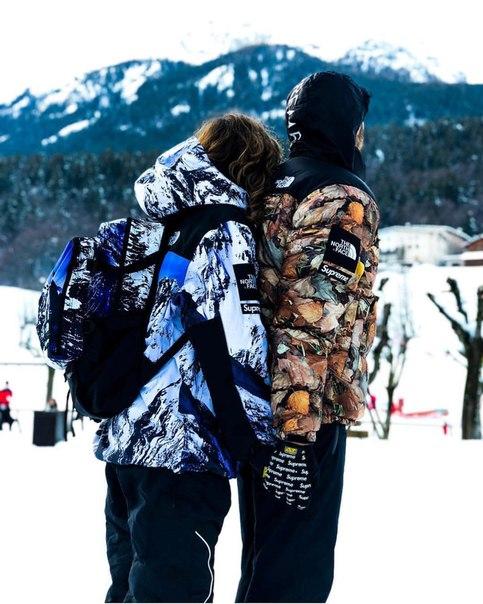 «Северная романтика»#медиа@supremecommunityru