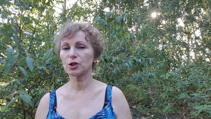 Приглашение на Семинар от Института РА. Гармония с Собой. Валентина Хекманн