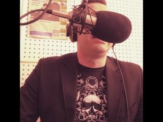 Шоумен Сергей Суховеев в эфире Наше радио!