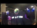 Голографический вентилятор Hyper vision kino-mo [720p]