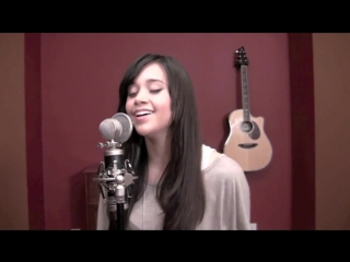 E.T. - Katy Perry ( feat. Kanye West) (cover) Megan Nicole