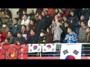 МКАзии-U23-2018. D3 - 17.01.18. Южная Корея - Австралия 3-2