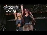 Holy Moses feat. Doro - Too Drunk To Fuck (Dead Kennedys cover live in Wacken 2003)