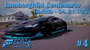 Forza Horizon 3 - Goliath 08.21.023 Full lap time RH 4