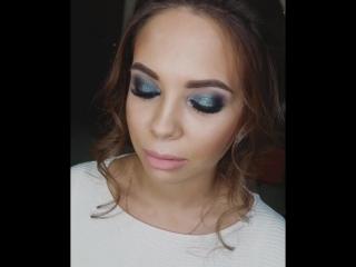 Make up - Anastasiya Rozhnova @anastasiya.rozhnova