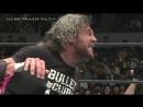 Jay White, YOH, SHO vs. Kenny Omega, Matt Jackson, Nick Jackson (NJPW - The New Beginning 2018 in Sapporo)