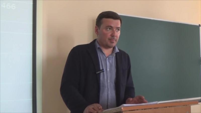 Зайцев И.В. История Крымского ханства. Часть 1