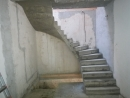 СНТ Сталь Лестницы в частном доме даче