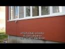 Утепление стен в Уфе. Пример работы по утеплению лоджий и плиты перекрытия. тел 266-50-91. UTEPLENIE-UFA