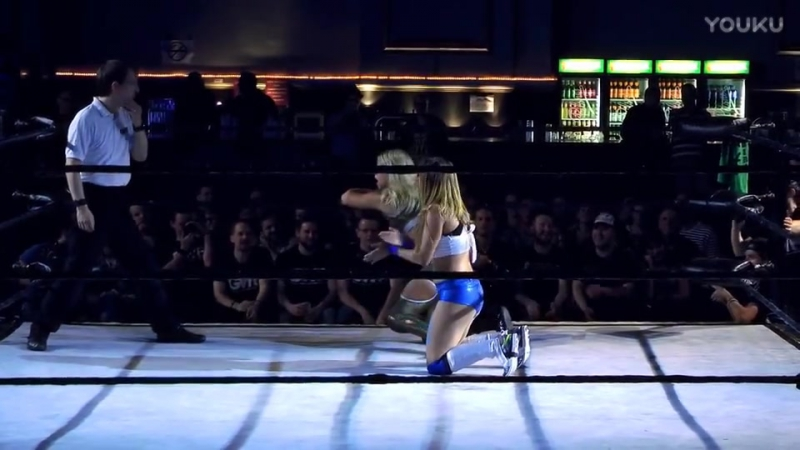 GWF Women's Wrestling Revolution 5 (2017.09.02)