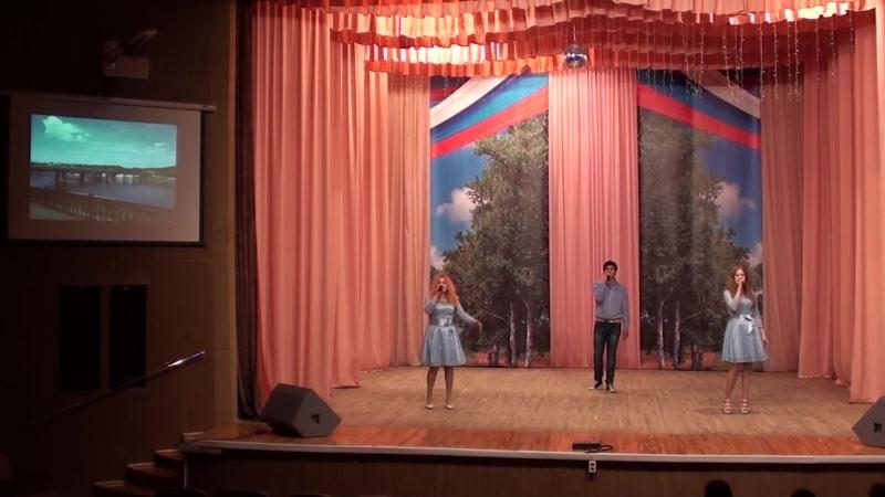 Юные звезды Кузбасса- 2018 Вокал - Притомская набережная