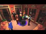 Quantum Games СНАЙПЕР vs БАБКА ШПИОН В SPY PARTY!!! #3