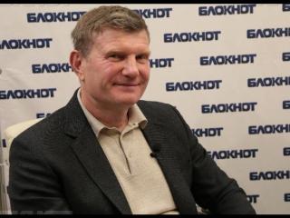 Отпустил руку  и до свиданья,  Олег Савченко озвучил страшные подробности по