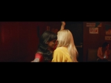 Hayley Kiyoko( ХЕЙЛИ КИЙОКО) - What I Need (feat. Kehlani) [Official Video]