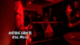 GODCIDER - Evil Metal (Live from HELL GARAGE MASS 30.06)