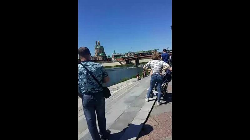 Роман Брюзгин Live