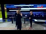Собчак о референдуме в Крыму: Это было фальшивое голосование. Потому что реальное голосование не может быть с одним вопросом.