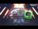 HSP Tournament 2. 2 тур. Infinity vs Зеленые Слоники