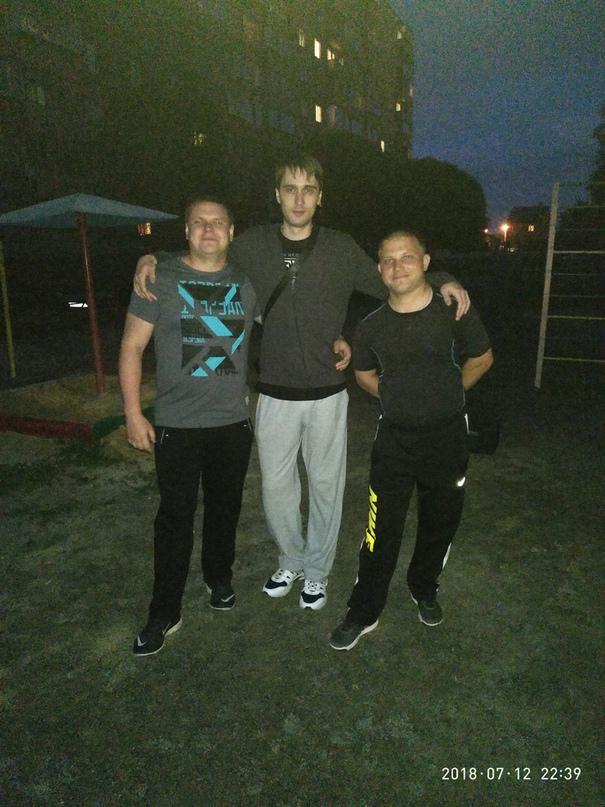 Михаил Николаев |