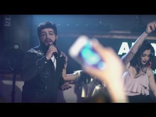 Dj Davo Ft Ara Hovhannisyan Balaya Official Video 4k__
