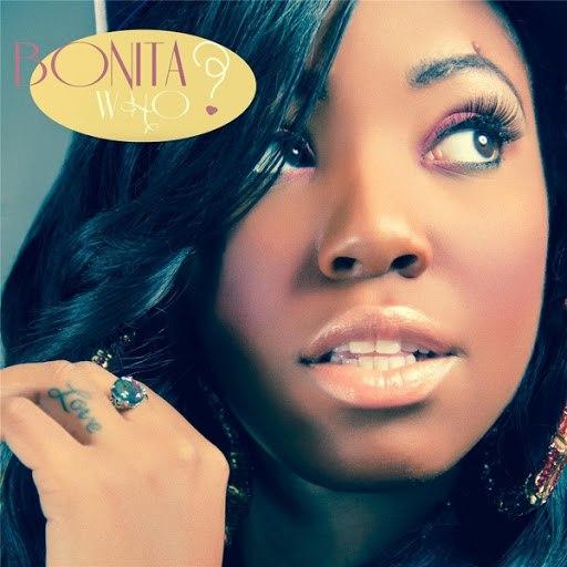 Bonita альбом Bonita Who?