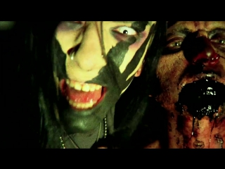Get Scared - Sarcasm (Feat. Craig Mabbit Vox - Escape The Fate)