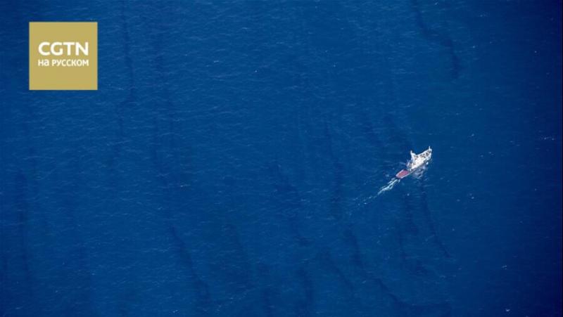Глава МИД КНР выразил соболезнования иранскому коллеге в связи с гибелью моряков, находившихся на танкере Санчи