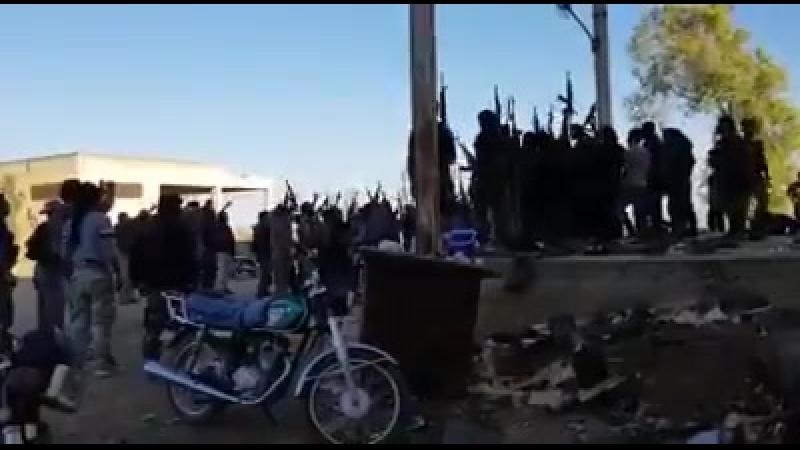 Непримиримые моджахеды клянутся продолжать фитну в Дераа до смерти (30 июня 2018)