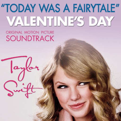 Taylor Swift album Today Was A Fairytale
