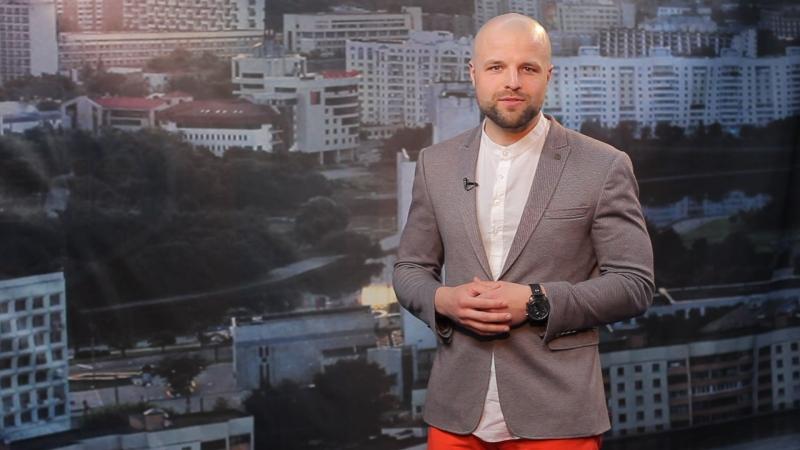 Леонид Мельник.