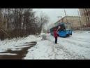 Трамвай 8 3 я Владимирская улица Новоконная площадь