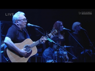 Trevor Horn - Fly From Here Pt. II Sad Night At The Airfield - Live Tokyo 2012