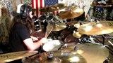 Glen Monturi - Booty Swing (Parov Stelar Drum Cover)