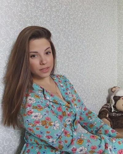 Юлиана Большакова