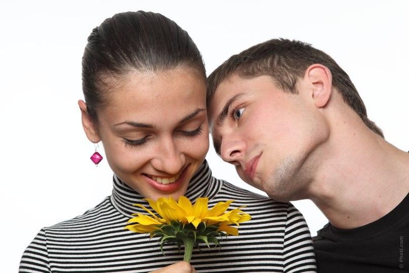 Как склонить жену и ее подругу к свингу — photo 7