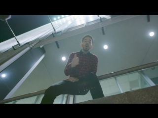Премьера клипа! Mike Shinoda (Linkin Park) - Crossing A Line (29.03.2018)