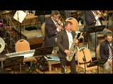 Олег Аккуратов и Московский джазовый оркестр И.Бутмана.75 Анатолию Кроллу! Юбилей в стиле джаз