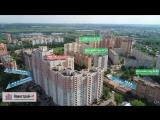 ЖК «Южный» (Красногорск) (аэросъемка: май 2018 г.)