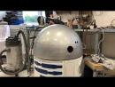 R2 D2 в Кванториуме