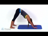 SLs Goodbye Stress Calming Stretching Workout - Full Body Yoga Infused Stretching Ro