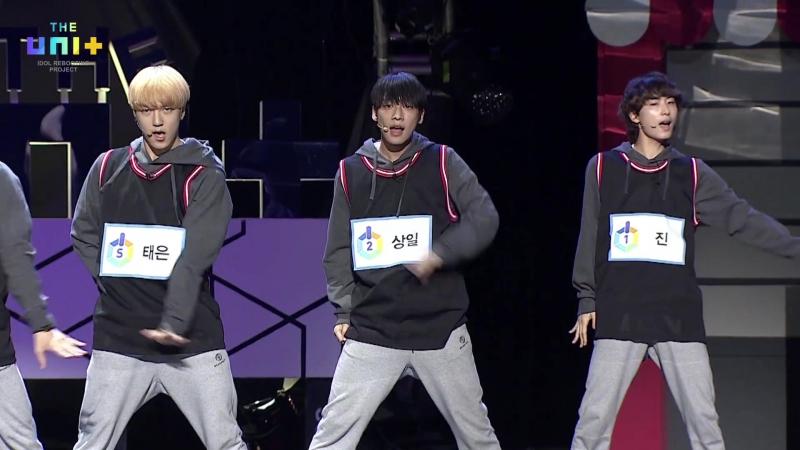 SHOW | 21.11.17 | Jun, Chan (A.C.E) @ My Turn (Group of JUN)