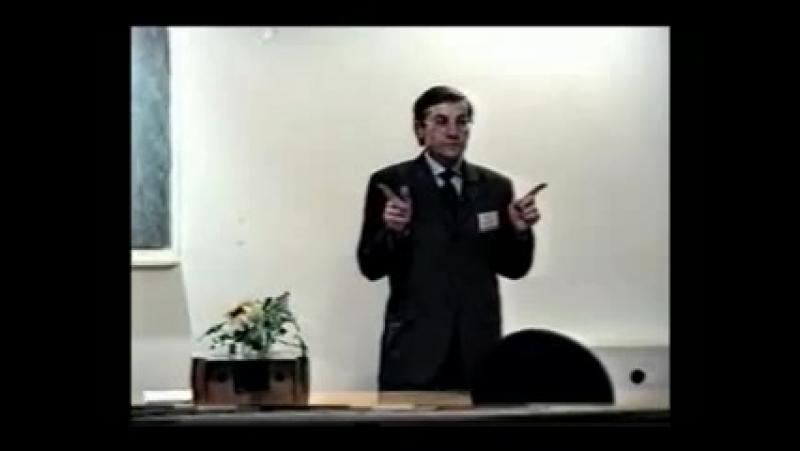 Валентин Ковалев. Искусство ставить и достигать цели (видео лекция)